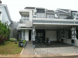Rumah Semi D Untuk Dijual Di Shah Alam